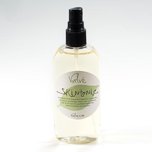 Skin Tonic uden parfume