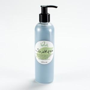 Naturlig hudpleje parfumefri shampoo
