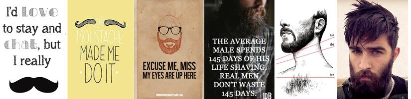 Vølve giver inspiration til det flotte skæg!