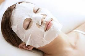 Husk at slappe godt af mens du bruger masken. Det er godt for hud og sjæl