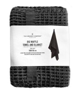 økologisk håndklæder